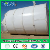 500t Bolted Cement Silo на Concrete Mix Plant