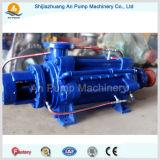 ステンレス鋼の電気水縦の多段式高圧ポンプ