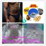 Muskel-Wachstum-Steroid pulverisiert 58-20-8 Testosteron Cypionate