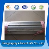 Prezzo del tubo del titanio del grado 5 di alta qualità