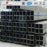 Tubo quadrato d'acciaio di prezzi competitivi