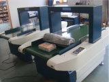 Rivelatore dell'ago, metal detector, Jc-600 per l'indumento, tessile, giocattolo, pattini