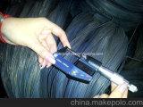 黒によってアニールされるワイヤー黒の鉄ワイヤーは中国製供給される