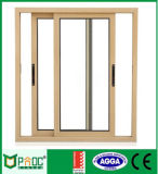 Aluminum Sliding Door with Double Glass As2047