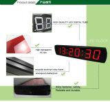 [Ganxin] Elektrische Klok van het Hete de Verkopende LEIDENE 6digital Alarm van de Vertoning
