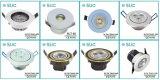Luz de techo vendedora hermosa y caliente caliente del LED con el buen precio hecho en China