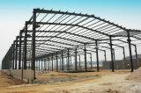 Stahlkapitel-Rahmen für vorfabrizierte Stahlkonstruktion-Baumaterialien