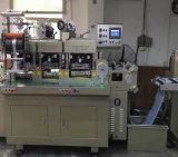 Machine de estampage et de découpage de clinquant automatique à grande vitesse