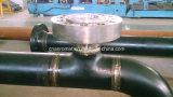 Выровнянное Steel Pipe для Petrochemical Industry