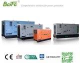Weerbestendige Geluiddichte Mobiele Aanhangwagen/de Draagbare Diesel Reeks van de Generator
