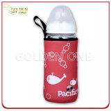 Supporto di bottiglia bello di professione d'infermiera del bambino di processo di sublimazione del neoprene di disegno