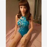 Muñeca atractiva del sexo del asno de la cara linda de calidad superior (los 145cm)