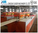 Plastique PVC creux Profil Lignes d'extrusion pour plafond