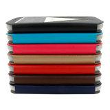 I9082 Voll-Abgedeckter Schlag-Beweis-Leder-Kasten für Samsung/intelligentes allgemeinhintelefon