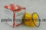 Filtros de aceite para el OEM de Toyota Corolla 04152-37010
