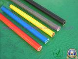 Pipe isolée de FRP, pipe de fibre de verre, pipe de fibres de verre
