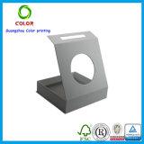 Rectángulo de regalo de la impresión del fabricante de China con la ventana