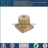 Brass su ordinazione Copper Casting Parte di Components Fittings