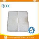 Fournisseur médical confortable superbe Underpad de la Chine