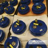 Migliore la scatola ingranaggi montata di serie di qualità asta cilindrica ATA