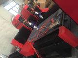 3D stich-Ausschnitt CNC-Fräser der Prägung-5.5kw Stein