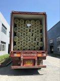 Tuyau de renfort de PVC Okawa-168 avec la spirale en acier