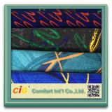 Buon Qulaity Jacquard Auto Fabric per Upholstery Bus Seat