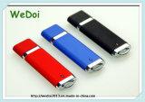 Самый дешевый привод вспышки USB пластмассы (WY-PL01)