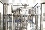 Machine de remplissage carbonatée par Monoblock automatique de boissons