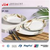 Conjunto de cena de cerámica de la mejor calidad