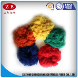 1.4D/1.5D*38mm Colored Polyester Staple Fiber per Polyester Yarn