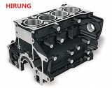 Филировальная машина CNC Pricision высокой эффективности вертикальная для обрабатывать металла (HEP1580)