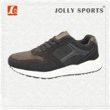 De nieuwe Sporten die van Jogger van de Stijl van het Ontwerp de Schoenen van Vrouwen in werking stellen Mens