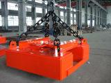 Прямоугольный Electro поднимаясь магнит для связанных стальных катушек