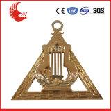 La manera promocional de encargo Metal nos medalla