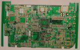 Seis capas del PWB para MP4 con BGA