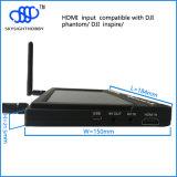 7 LCD HDMI van de Ontvanger van de Diversiteit van de duim Monitor RC708