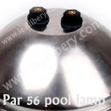 Lf-PAR56b-1 * 30W (COB LED-30W) 12V COB LED Luz subacuática impermeable IP68 Fuente Piscina Lámpara