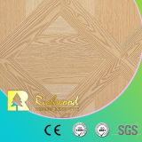 Haushalt 12.3mm AC4 Embossed White Oak Laminate Wood Wooden Flooring