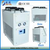 Réfrigérateur refroidi par air de compresseur de Copeland (LT-3A)
