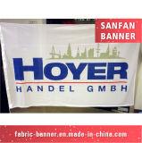 Флаг 100% спортов украшения полиэфира изготовленный на заказ дешевый, рекламируя флаг
