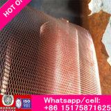 純粋なタングステンの金網豊富なXingmaoの高温タングステンの金網の/99.9の%の