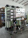 Impianto di per il trattamento dell'acqua di osmosi d'inversione del rifornimento del fornitore