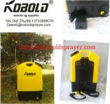 20L steuern Batterie-Rucksack-Sprüher der Fenster-Reinigungs-2ah12V automatisch an