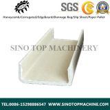 Manufatura de canto de papel sem redução da proteção de borda da placa em China