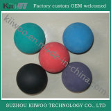 Catégorie comestible faite dans la bille en caoutchouc de silicones de la Chine