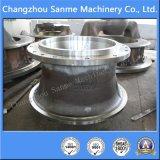 Peças do ferro de molde para o triturador de /Jaw do triturador de /Cone da maquinaria de mineração