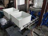 Machine de soufflement de film de coextrusion de Double couche