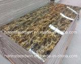 벽 훈장을%s 도매 인공적인 대리석 PVC 장