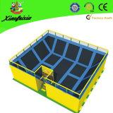 Trampolín de salto de interior (1460W)